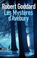 sonatine, éditions sonatine, les mystères d'avebury, robert goddard, thriller