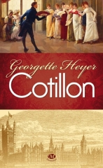 georgette heyer,jane austen,cotillon,adorable sophy,milady