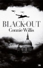 black out,blitz,connie willis