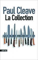 la collection, masse critique, babelio, paul cleave
