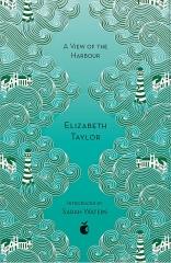 vmc 40th anniversary,virago modern classics,a view of the harbour,elizabeth taylor,littérature anglaise,village anglais