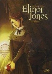 elinor jones,tome 1,algésiras,aurore,le bal d'hiver
