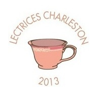les quatre graces,patricia gaffney,lectrice charleston,editions charleston