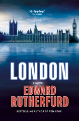 london, londres, edward rutherfurd, histoire de londres