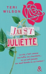 just juliette,darcy what else,teri wilson,harlequin,romeo et juliette