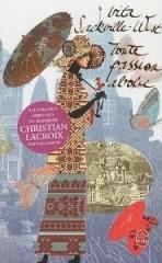 toute passion abolie, vita sackville-west,le livre du dimanche, books are my wonderland