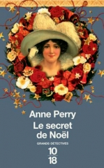 le secret de noel,anne perry,contes de noel,pitt