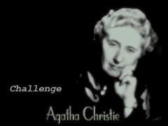 les livres de george, agatha christie, challenge, hercule poirot