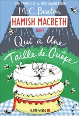 hamish macbeth, m. c. beaton, highlands, littérature écossaise, whodunit, qui a une taille de guêpe