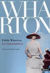 les boucanières,edith wharton,chez les heureux du monde,marion mainwaring,auteur américain