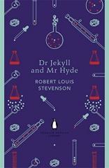 l'étrange cas du dr jekyll et de mr Hyde, roman fantastique, Robert louis Stevenson, classique, horreur