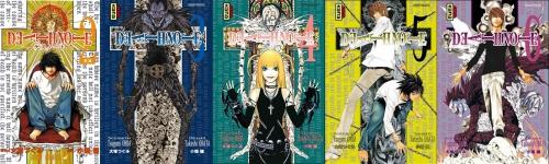death note,tsunami ohba,takes hi obata,manga,dieu de la mort,riuk,light yagami,kira