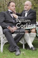 pavillons poche, deux garçons bien sous tous rapports, william corlett, village anglais, homosexualité