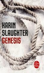 genesis,karin slaughter,sara linton,will trent,saga will trent
