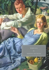mariana, Monica Dickens, littérature anglaise, persephone books, persephone classics