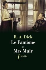 le fantôme et mrs muir,libretto,r. a. dick
