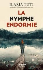 la nymphe endormie, ilaria tuti, roman policier italien, la bête noire, Robert laffont