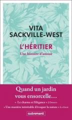 l'héritier, vita Sackville-West, classique anglais, autrement, une histoire d'amour