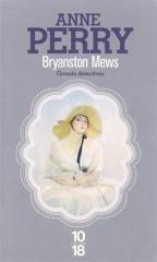 bryanston mews,anne perry,série pitt,reavley