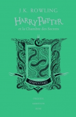 harry potter,saga harry potter,harry potter et la chambre des secrets,j.k. rowing