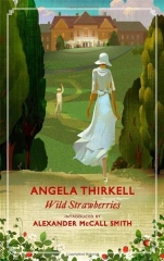 wild strawberries,le parfum des fraises sauvages,angela thirkell,campagne anglaise,rushwater