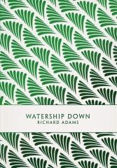 watership down, monsieur Toussaint couverture, richard Adams