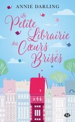 la petite librairie des coeurs brisés, Annie Darling, mi lady, feelgood book