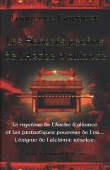 les secrets de l'arche perdues,légendes,bible,laurence gardner