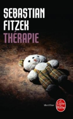 quais du polar,thérapie,sebastian fitzek,polar,thriller,polar allemand,huis clos,allemagne