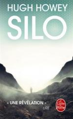 silo, hugh howey, le livre de poche, apocalypse, science-fiction