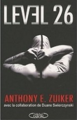 level 26, antnony zuiker, les experts, CSI