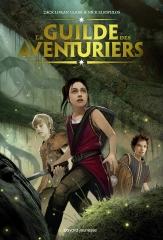 la guilde des aventuriers, roman jeunesse, Bayard jeunesse, zack loran Clark, nick eliopulos