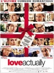 love atcually, film de noël