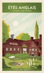étés anglais, Elizabeth jane howard, la saga des Cazalet, roman anglais, éditions la table ronde