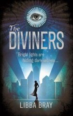 the diviners,libba bray,magie,new-york