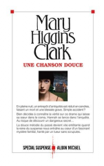 une chanson douce,mary higgins clark,polar,albin michel