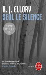 seul le silence,r. j. ellory,thriller
